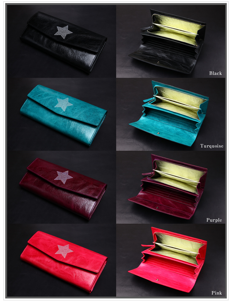 NUMBER -SC09HY type2- : 長財布を極限まで仕上げました【オリジナルノベルティもれなくプレゼント】