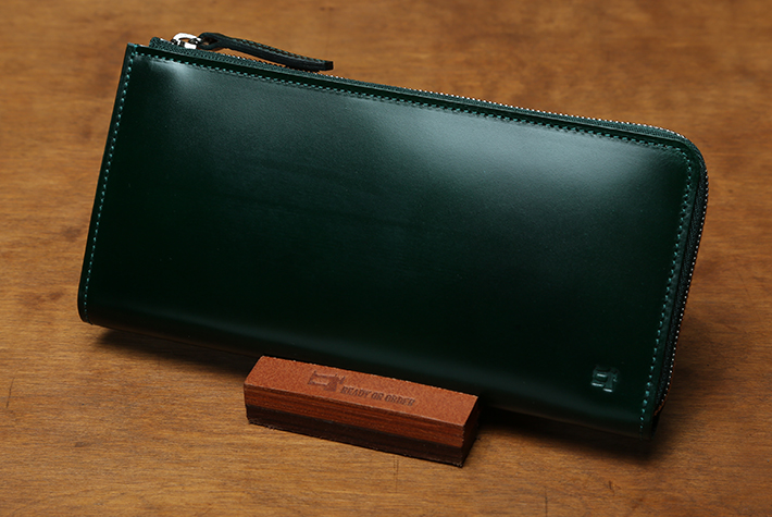 ★レーデルオガワのコードバン使用★ GLAMOROUS -MOTHER ZERO- 【オリジナルノベルティプレゼント】