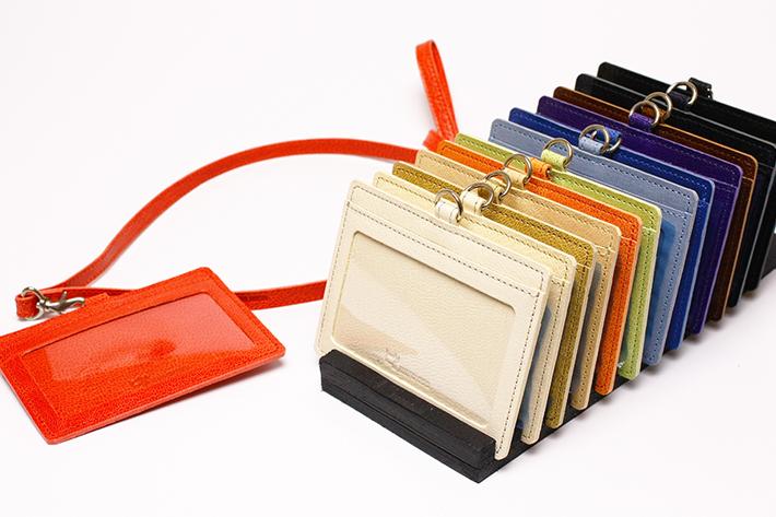 SENSE - IDカードケース/ストラップ -(単品販売あり)