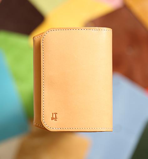 READY OR ORDER | オーダー財布やコードバン財布